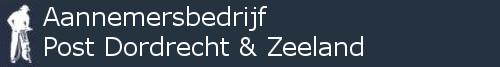 Aannemersbedrijf Post Dordrecht & Zeeland